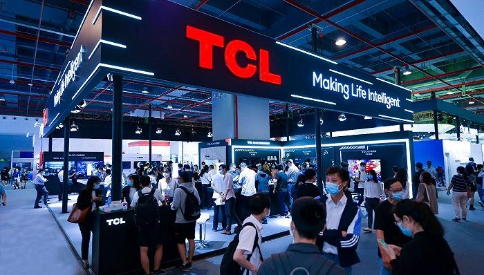 图源:TCL